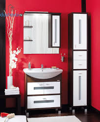 Комплект мебели <b>Бриклаер Бали 75</b> венге/белый глянец, цена ...