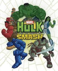 Hulk S.M.A.S.H 1.Sezon 11.B�l�m