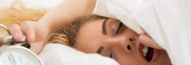 Image result for sleep apnea in women