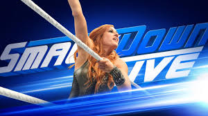WWE SmackDown Results, Live updates
