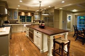 rustic kitchen island: rustic kitchen island ideas for a artistic kitchen remodel ideas of your kitchen with artistic design