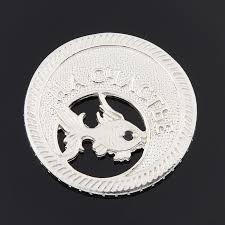 Купить <b>Денежный талисман</b> сапфир Индия (серебро 925 пр ...