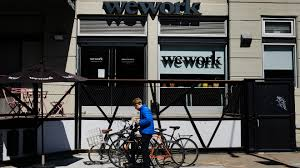 IPO calendar points to busy September: WeWork, SmileDirect and ...
