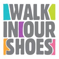 <b>Walk</b> In Our <b>Shoes</b>