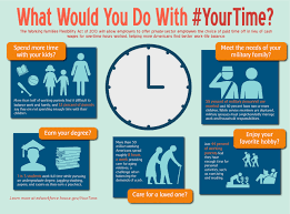 providing working families flexibility education the workforce yourtime