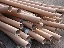 uses for cardboard tubes cut in pieces and fill with soil to start seeds cardboard tubes