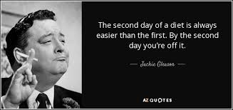 TOP 25 QUOTES BY JACKIE GLEASON | A-Z Quotes