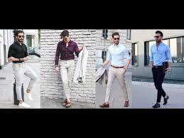 Man's <b>New</b> Amazing Fashion Inspiration With <b>Formal</b> style <b>2019</b> ...