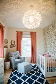 nursery decor high light
