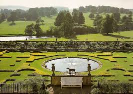 Small Picture The Gardens of Chatsworth New York Social Diary