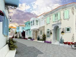 alaçatı evleri ile ilgili görsel sonucu