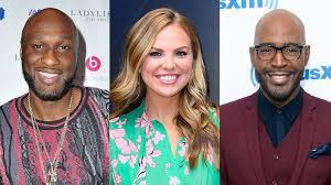 'Dancing With the Stars' 2019: Hannah Brown, Karamo Brown ...