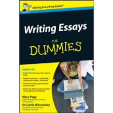 essay how to write an essay for dummies essays for dummies photo essay essays about writing how to write an essay for dummies