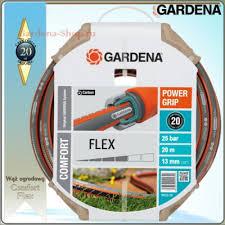 Садовый <b>шланг Gardena</b> Comfort <b>FLEX</b> 13 мм 20 м купить для ...