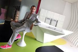 <b>Karim Rashid</b> - Designer aus Leidenschaft - <b>Gorenje</b>