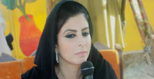 Earlier, the Rawalpindi Education Board in its reply submitted in the election tribunal has declared the intermediate certificate of PTI leader Ayla Malik ... - ayla-malik