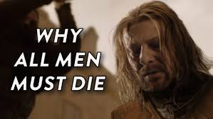GoT | <b>All Men Must Die</b> - YouTube
