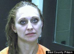 Carla Murphy had a baby, then allegedly took bath salts and attacked nurses and cops. A Pennsylvania mom who had just given birth is accused of smoking ... - s-CARLAMURPHYBATHSALTS-large