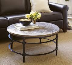 marvelous coffee table round wood parquet reclaimed wood round coffee table end tables with drawers for affordable reclaimed wood furniture