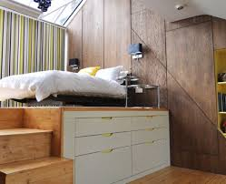 view in gallery modern loft bed perfect for small bedrooms bedroom small bedroom ideas