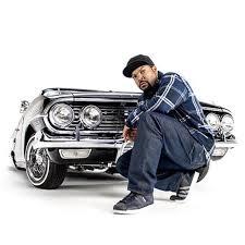 <b>Ice Cube</b> on Spotify