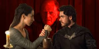 <b>Red Wedding</b>: 10 Things Game Of Thrones Left Out   ScreenRant