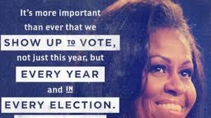Michelle Obama Leadership Quotes. QuotesGram via Relatably.com