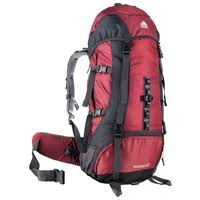 <b>Рюкзак TREK PLANET Colorado</b> 65 red — Рюкзаки — купить по ...