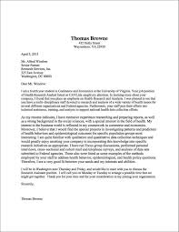 example for a cover letter template example for a cover letter