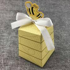 Online Shop <b>50pcs</b>/<b>lot</b> Honey Bee Party Supplies Cartoon Candy ...