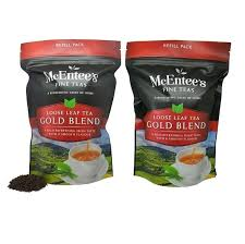 McEntee's <b>Gold Blend Loose Leaf</b> Tea - Batestown