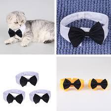 <b>Hot Sale Pet</b> Supplies Cats <b>Dog</b> Tie Bowtie Collar <b>Cute</b> Wedding ...