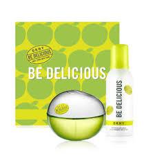 <b>Donna Karan Dkny Be</b> Delicious Woman Eau De Perfume Spray ...