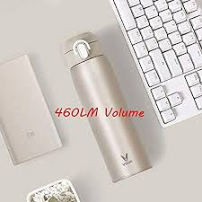 <b>Original Mijia</b> VIOMI Thermos mi <b>Cup</b> Stainless Steel Vacuum Smart ...
