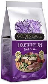 <b>Golden Eagle Holistic</b> Lamb & Rice Dried Food for Dogs 6 kg ...