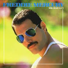 """<b>Mr</b> Bad Guy: Why <b>Freddie Mercury's</b> Solo Album Was """"A Shot In The ..."""