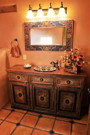 inspiration bathroom vanity chairs: fresh idea mexican bathroom vanity furniture cabinets tops vanities with sink style tile pine rustic