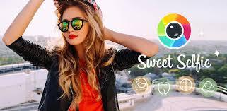 <b>Sweet</b> Selfie - Beauty Camera & Best Photo Editor - Apps on Google ...