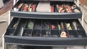Мой <b>рыболовный ящик Flambeau</b> и что в него влезает - YouTube