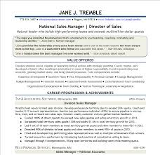 samples director of s brand your career director of s resume