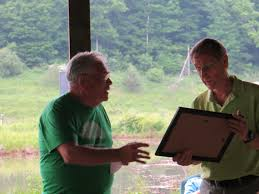 dr eppley certif evergreen conservancy recognizing dr bob eppley for his lifetime achievements as an environmental steward