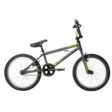 <b>Велосипед B'TWIN BMX</b> WIPE 300 JR (серый) — купить в ...