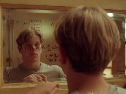numbers matter a very young matt damon as will hunting in good numbers matter a very young matt damon as will hunting in good will hunting