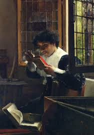 5 reasons why ethan frome is 50 shades of dreary dreary gray the persistent reader crop by laura theresa alma tadema