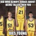 Abnormally tall basketball player Meme Generator - Imgflip via Relatably.com
