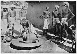 Image result for vanniyar tradesman old photo 1900