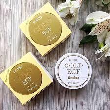 Petitfee <b>Гидрогелевые патчи</b> для глаз Premium Gold & <b>EGF</b> Eye ...