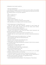 curriculum vitae example undergraduate event planning template undergraduate curriculum vitae sample