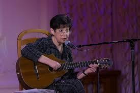Легендарная <b>Вероника Долина</b> дала концерт в Белом зале