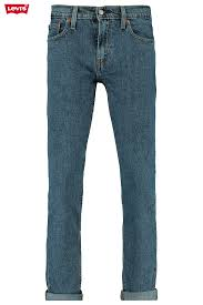 Men Jeans <b>Levi's 502 Taper hi-ball</b> Blue Buy Online